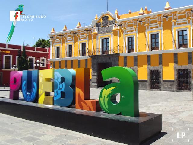 Disfruta magia Puebla Mágico