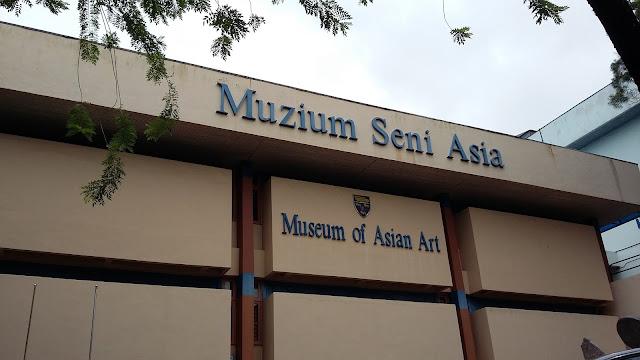 Muzium Seni Asia