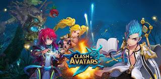 Clash-of-Avatars