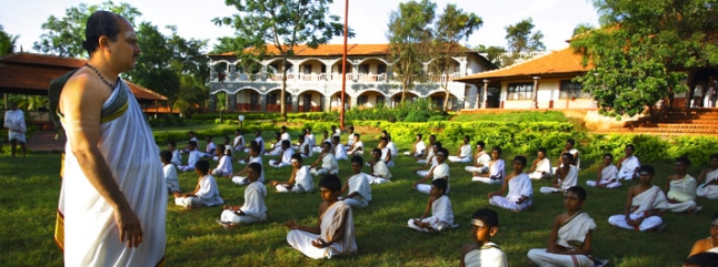 Vedic Schools
