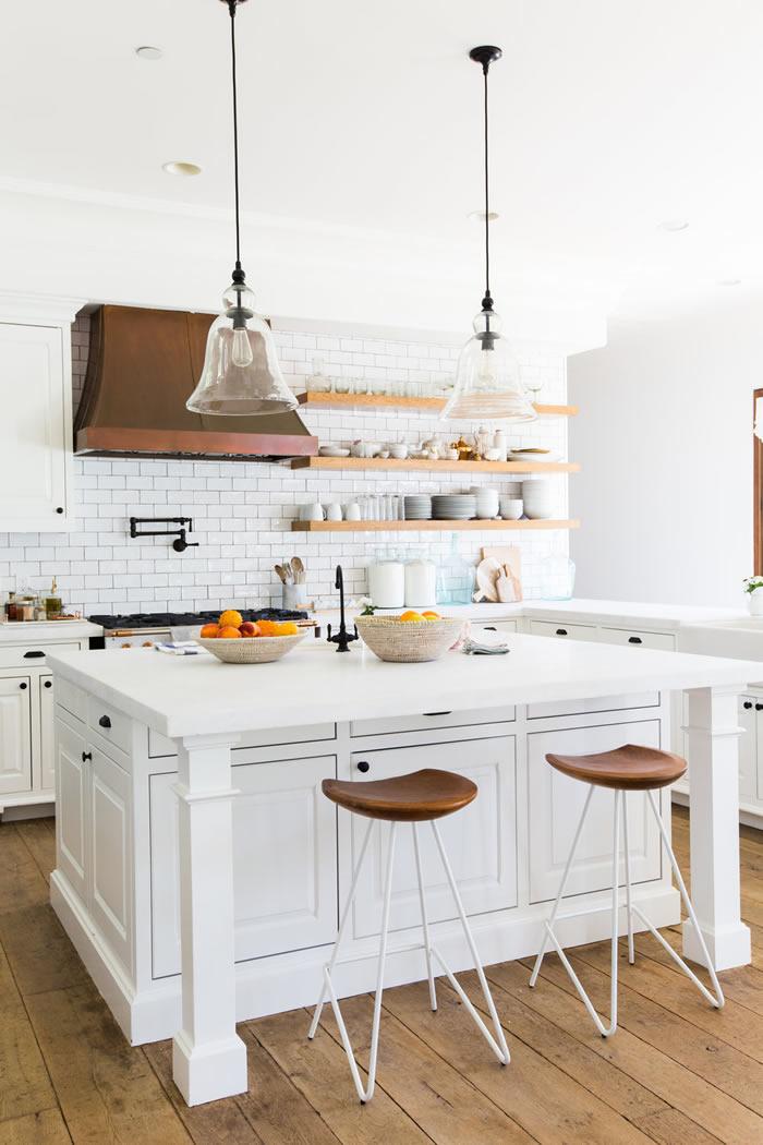 Kitchen Inspiration Lauren Conrad Kitchen Happenstance Home