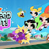 Flipped Out! – Powerpuff Girls v1.0.2 Apk + Data Mod [Money / Unlocked]
