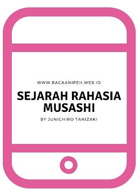 Sejarah Rahasia Musashi