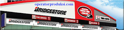 Lowongan Kerja PT.Bridgestone Tire Indonesia 2020
