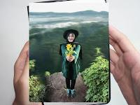 Tutorial Edit Foto Efek Blur Seperti DLSR