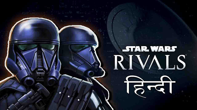 Star wars rivals release date, Star wars rivals review, Star wars rivals android