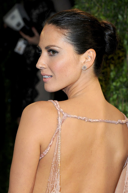 Olivia Munn Oscar Party in West Hollywood