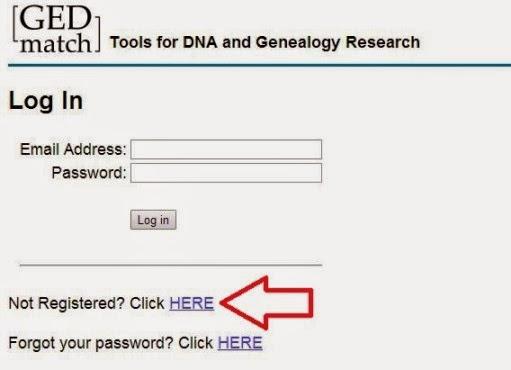 """Roots Revealed: DNA """"Begging"""" Letter"""