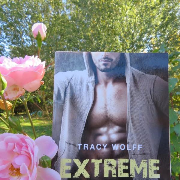 Extreme risk, tome 1 : Enfiévré de Tracy Wolff