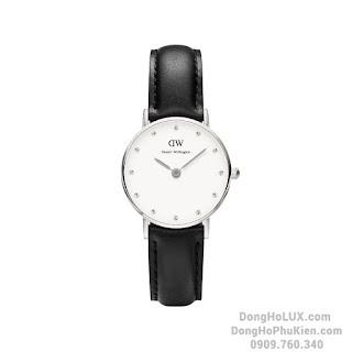 Đồng hồ Daniel Wellington Classy Sheffield 26mm 0921DW chính hãng