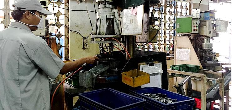 Informasi Loker Untuk D3 Teknik Maintenance PT Indotech Metal Nusantara KIIC Karawang