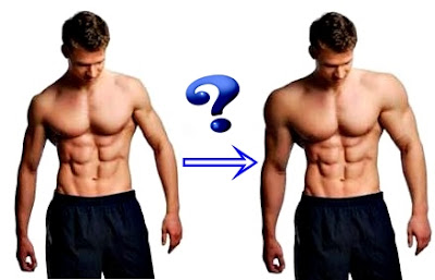 How to gain muscle fast for skinny or ectomorph guys