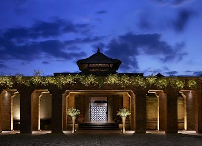 Mandapa Hotel Ubud