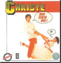 Chrisye - Aku Cinta Dia ( Karaoke )