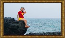 Tour Đà Nẵng - Đảo Lý Sơn
