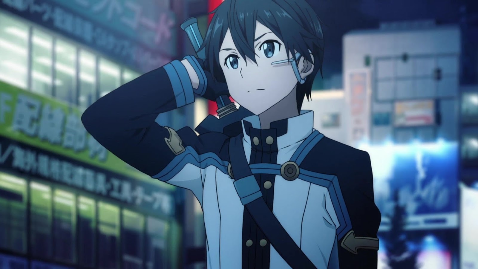 Download Sword Art Online Movie Ordinal Scale Subtitle Indonesia Bluray