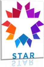 Star Tv New Frequency On Turksat 3A/Eutelsat 7A