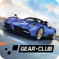 Gear Club Mod Apk v1.11.2 Full version terbaru
