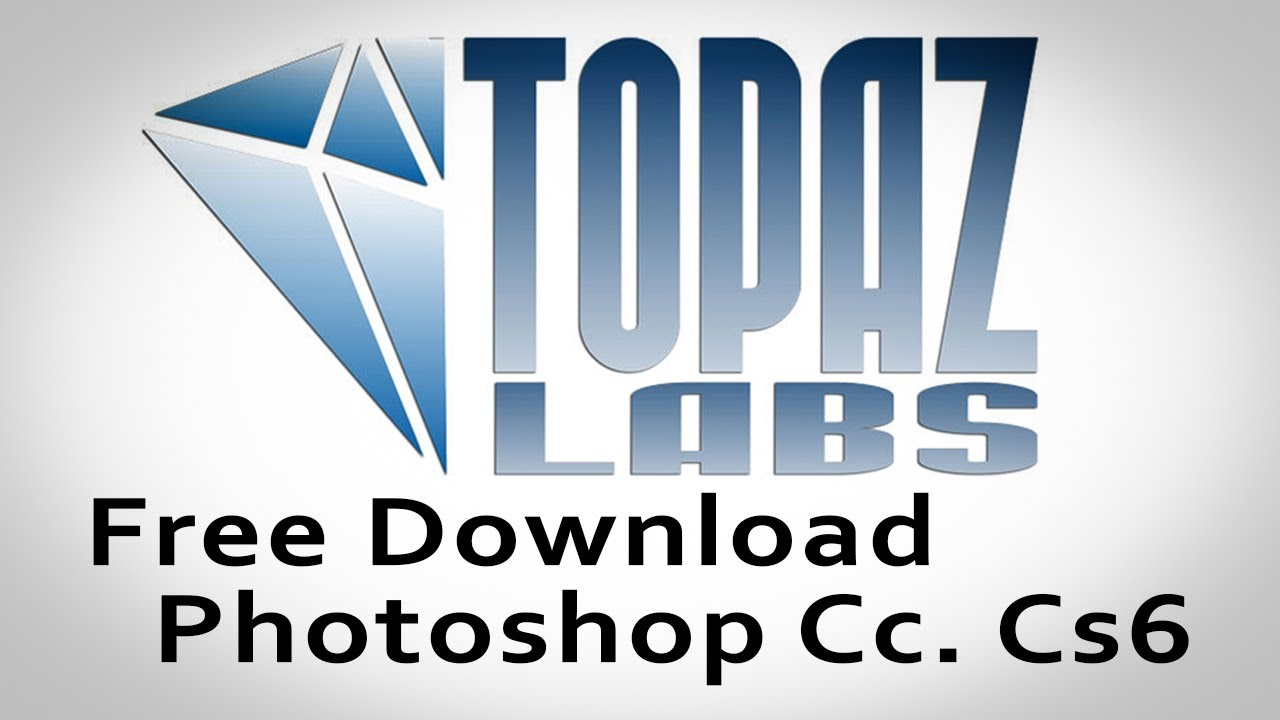 How to Free Download & Install || Topaz Lab || Plug-ins in Photoshop