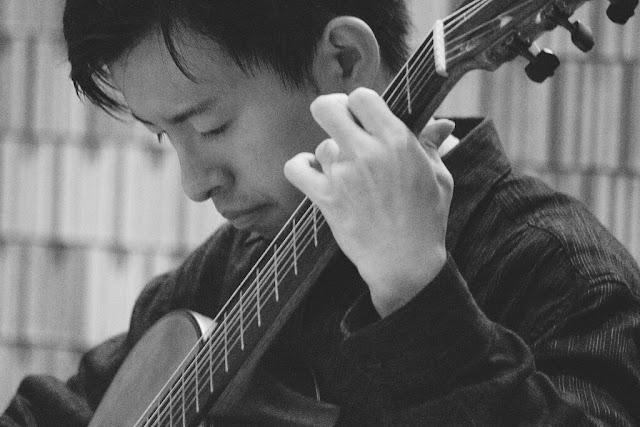 五十嵐紅 クラシックギター