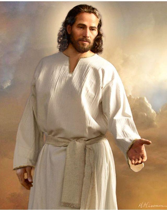Jesus 3d Images