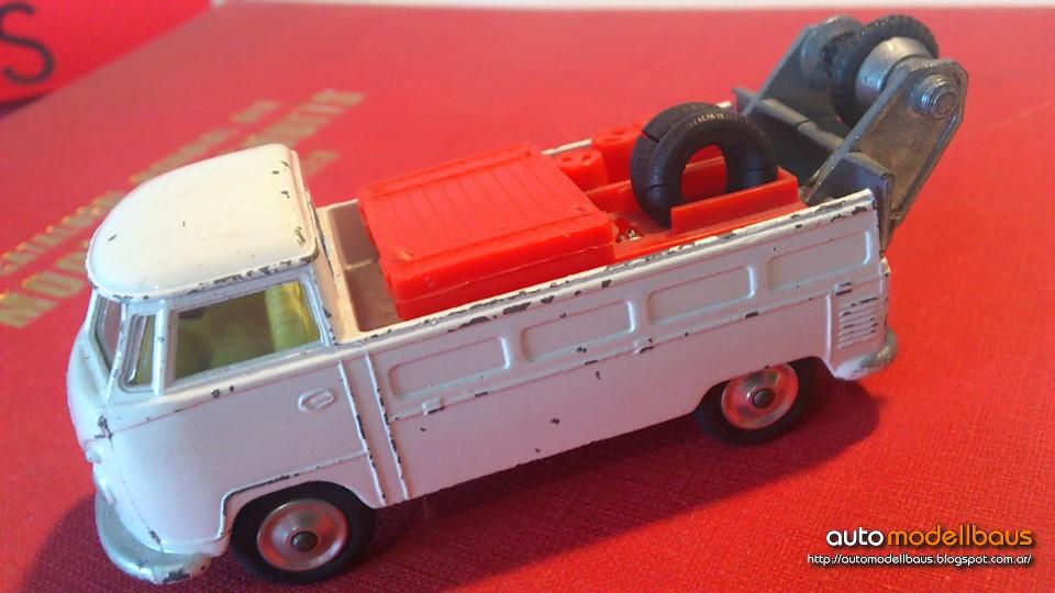 auto modellbaus: octubre 2016