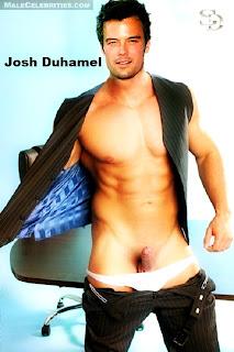 Josh Duhamel Penis 25