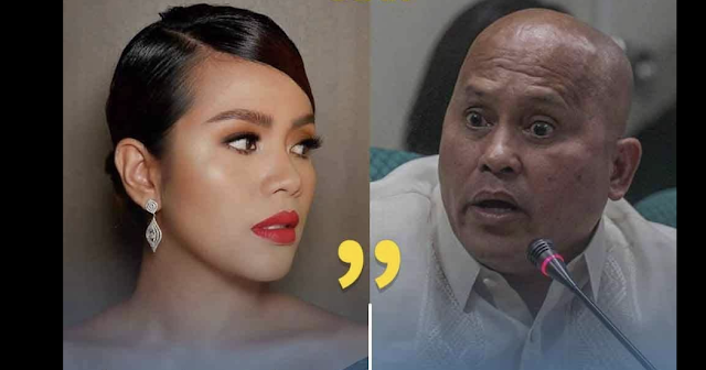 Bato to Dj Cha-Cha: I was voted by 19M Filipinos; 'yung binoto mo natalo