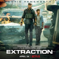 Download Extraction (2020) Dual Audio WeB-DL HD