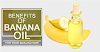 Benefits of Banana Oil For Your Skin And Hair