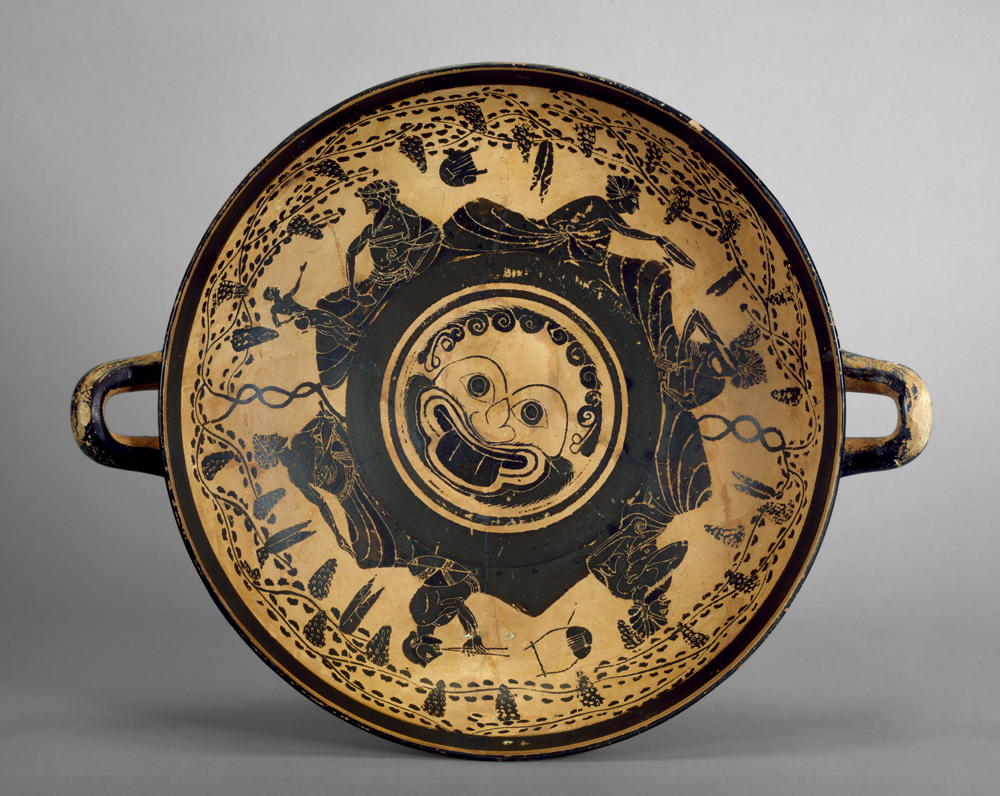 Panoply vase animation project blog on symposiums and vases an above the vase that will feature in panopys next animation out soon an athenian black figure footed cup kylix an1974344 c500 bce reviewsmspy