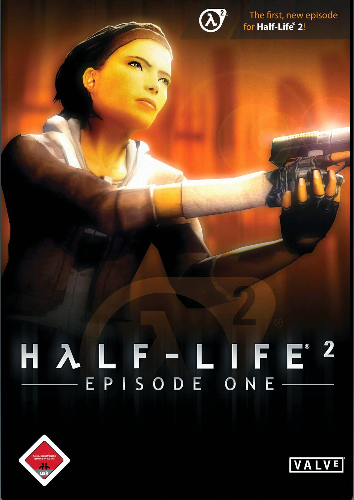 Half Life 2 Episode One ESPAÑOL PC Full