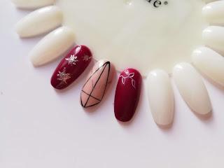 nails | paznokcie | jesienne paznokcie | autumn nails | inspiracje na paznokcie | minimalizm