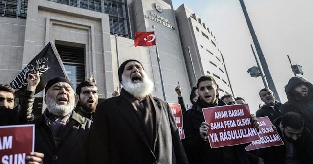 Οι επικίνδυνοι ελληνικοί μύθοι για το τουρκικό πολιτικό Ισλάμ
