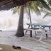 Тропический шторм «Pabuk» закончил терроризировать тайские курорты
