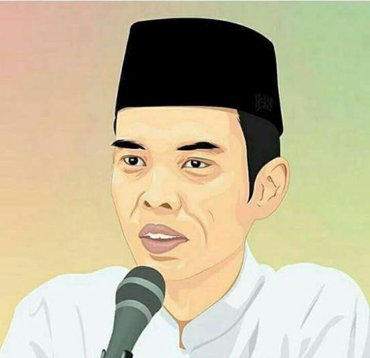 18 Kata Kata Bijak Ustadz Abdul Somad, Lc, MA