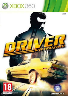 Driver San Francisco Xbox360 free download full version