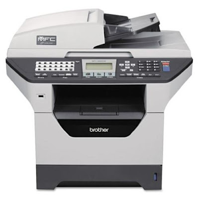 Brother MFC-8890DW Driver Downloads