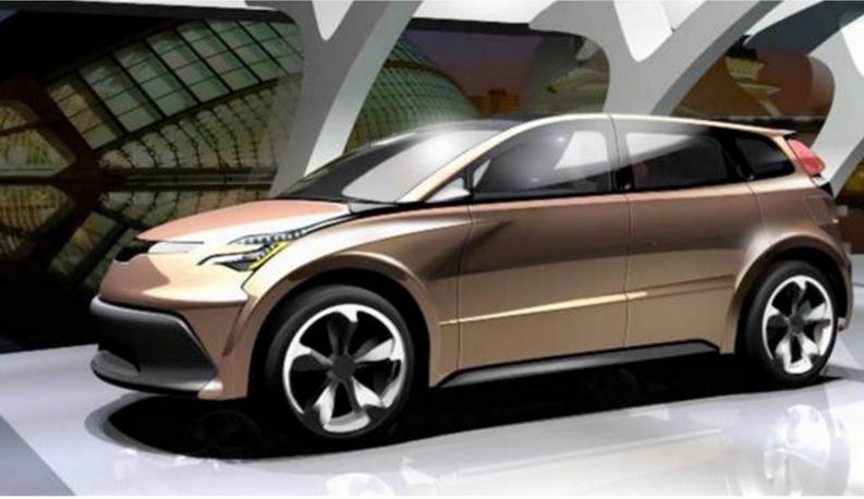 Toyota Venza 2018 Release Date