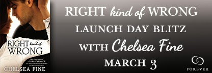 Right Kind of Wrong Launch Day Banner