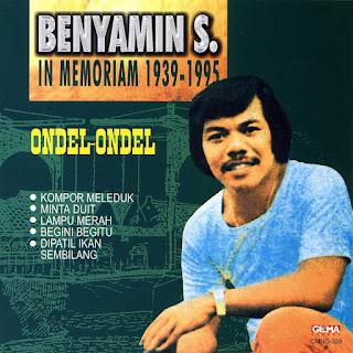 Benyamin S. - Benyamin S: In Memoriam 1939 - 1995 - EP (2004) [iTunes Plus AAC M4A]