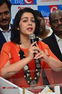 Charmi Kaur Stills at Big C Dasarawali Lucky Draw