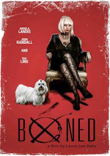 Watch Boned (2015) movie free online