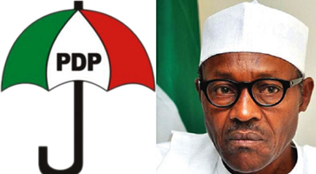Your CHOGM Trip, a Colossal Waste– PDP Tells Buhari
