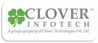 Clover Infotech Exclusive Drive for Freshers - Software Trainee On 16th & 17th Dec 2015