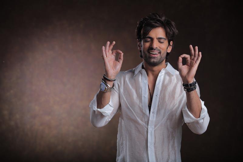 Mohit Mallik as music sensation Sikander in Kullfi Kumarr Bajewala on Star Plus