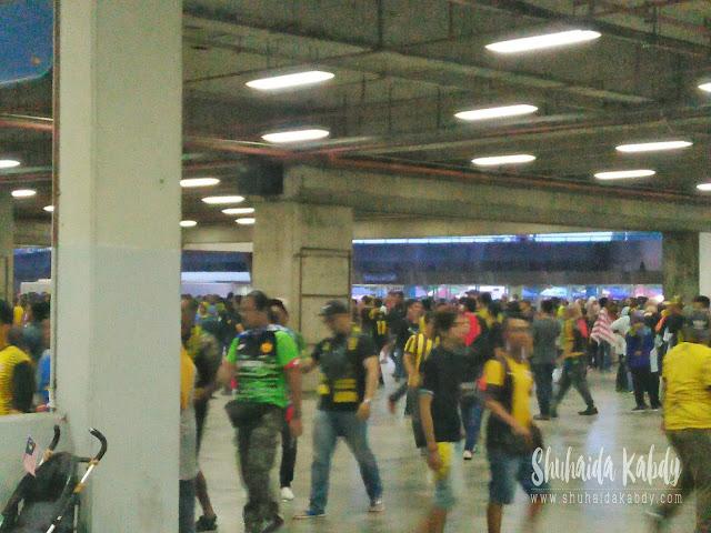 Kenangan Sukan SEA 2017
