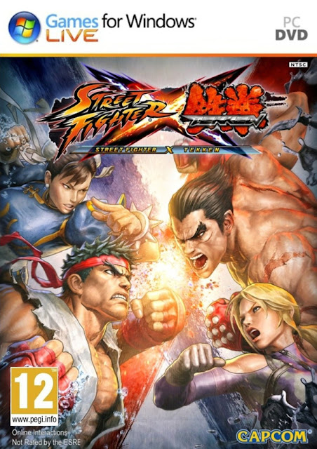 Street-Fighter-X-Tekken-Download-Cover-Free-Game