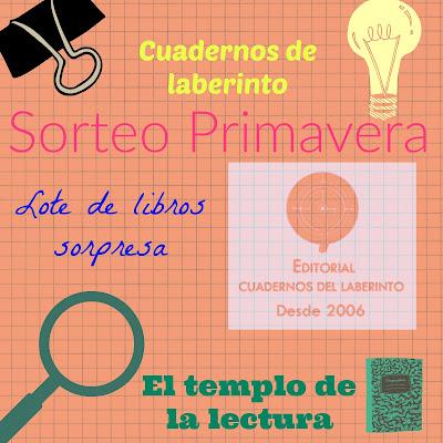 https://eltemplodelalectura.blogspot.com.es/2017/04/sorteo-primavera-lote-de-libros-sorpresa.html?showComment=1491983931997#c3083315280392854323