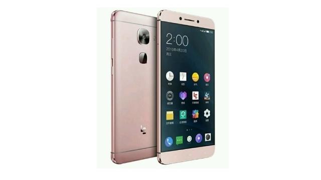 LeEco Le 2 Pro, teléfonos chinos recomendados